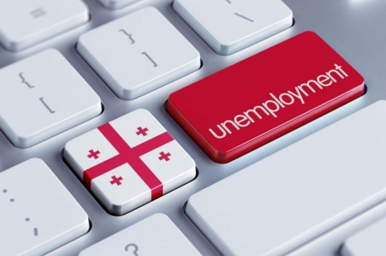 NDI-ის კვლევის მიხედვით, გამოკითხულთა 48% ყველაზე მნიშვნელოვან პრობლემად სამუშაო ადგილებს ასახელებს