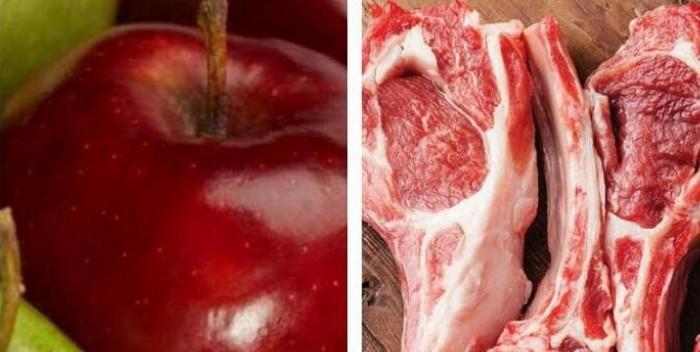 ქუთაისის საბავშვო ბაღიდან ვაშლი და ხორცის ფარში მოიპარეს