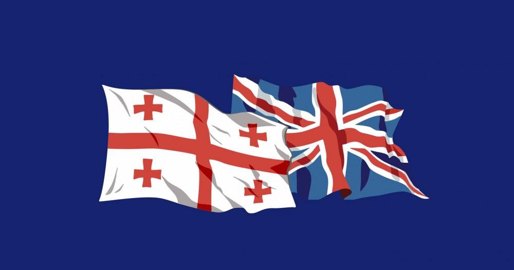 საქართველოსა და გაერთიანებულ სამეფოს შორის სტრატეგიული პარტნიორობის შეთანხმება გაფორმდება