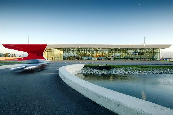 ქუთაისის საერთაშორისო აეროპორტი ევროპაში მგზავრთნაკადის ზრდით მეორე ადგილზეა
