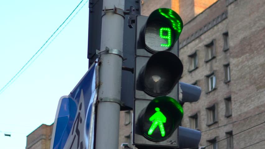 სატრანსპორტო ნაკადების მართვა ჭკვიანი შუქნიშნების საშუალებით განხორციელდება