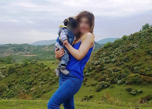 7 თვის ჩვილის მკვლელობისთვის არასრულწლოვან დედას 6-წლიანი პატიმრობა მიესაჯა