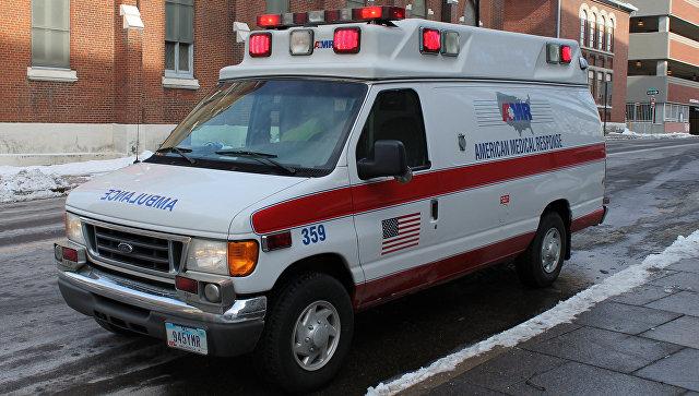 აშშ-ში ნობელის ლაურეატი საავადმყოფოში გადაიყვანეს, მისი ცოლი კი მკვდარი იპოვეს