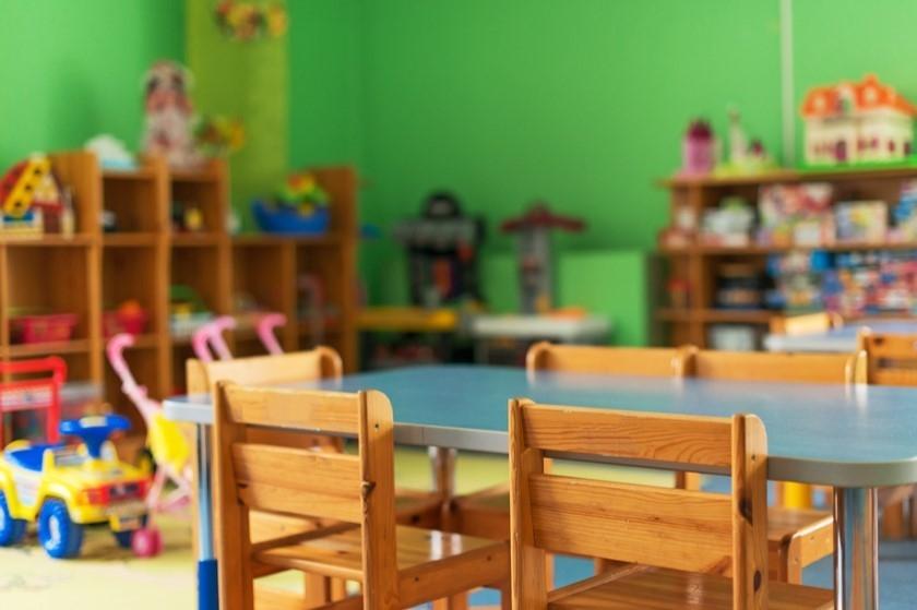 ოქტომბრიდან თბილისს ხუთი ახალი საბავშვო ბაღი შეემატება