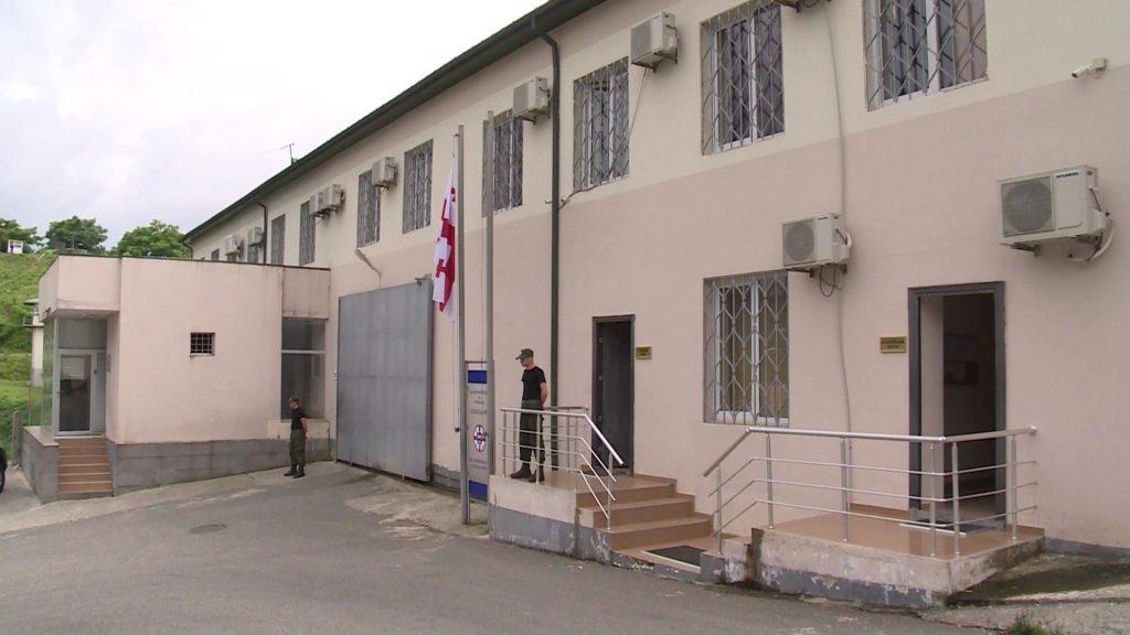 ბათუმის ციხეში პროტესტის ნიშნად სამმა პატიმარმა მავთულით თვითდაზიანება მიიყენა
