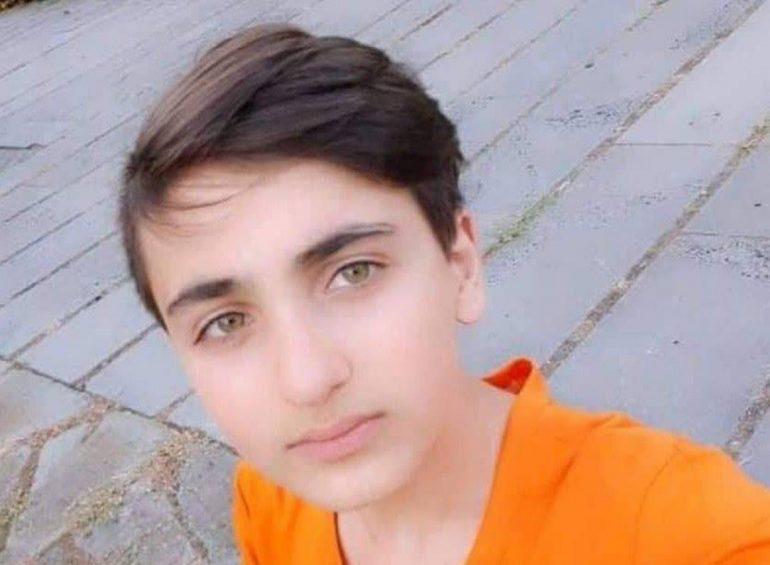 გორში დაკარგული 15 წლის მოზარდი თბილისში იპოვეს