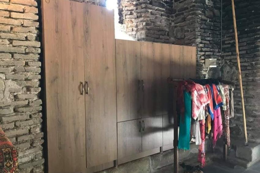კულტურული მემკვიდრეობის სააგენტოს წარმომადგენლები ტიმოთესუბანში დღეს გაემგზავრნენ