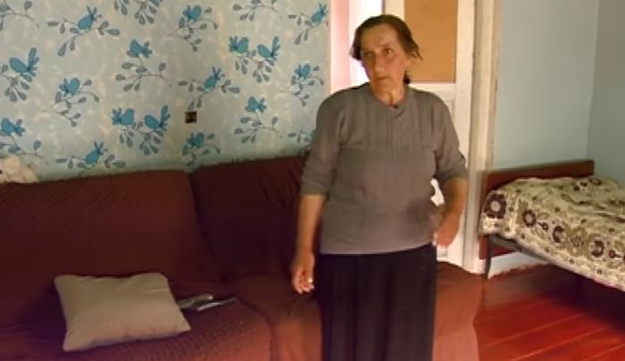 ჩარგალში 67 წლის ქალის გაუპატიურება 34 წლის მეზობელმა სცადა