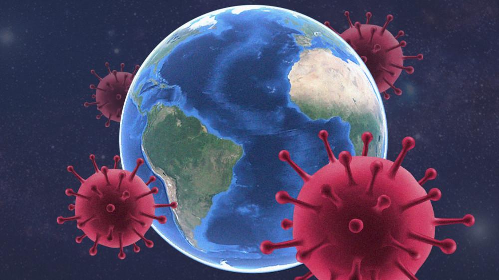 კორონავირუსის ახალ სახეობას, რომელიც ამ დროისთვის ბრიტანეთში ვრცელდება, უჩვეულოდ ბევრი მუტაცია აქვს