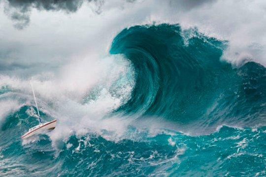ფიჯისა და ვანუატუს სანაპიროებზე ცუნამის საფრთხე გამოცხადდა