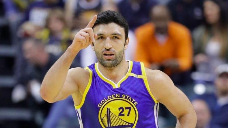 """""""დაპატიჟებულები ხართ ამ მშვენიერ და გასაოცარ ქვეყანაში"""" - ზაზა ფაჩულია NBA-ს ფანებს"""
