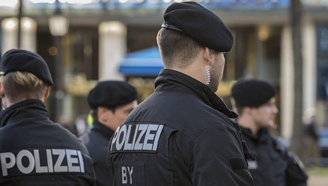 გერმანიაში 26 000 ადამიანის ევაკუაცია განხორციელდა