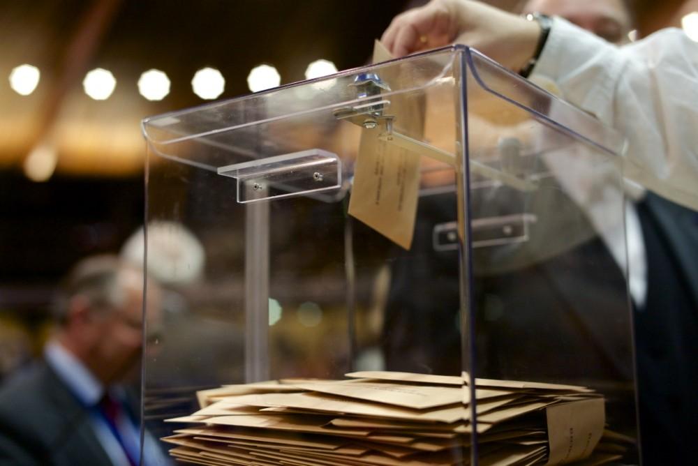 კახაბერ ოქრიაშვილის ხელმძღვანელობით, ყაზახეთის საპრეზიდენტო არჩევნებს ქართული დელეგაცია დააკვირდება