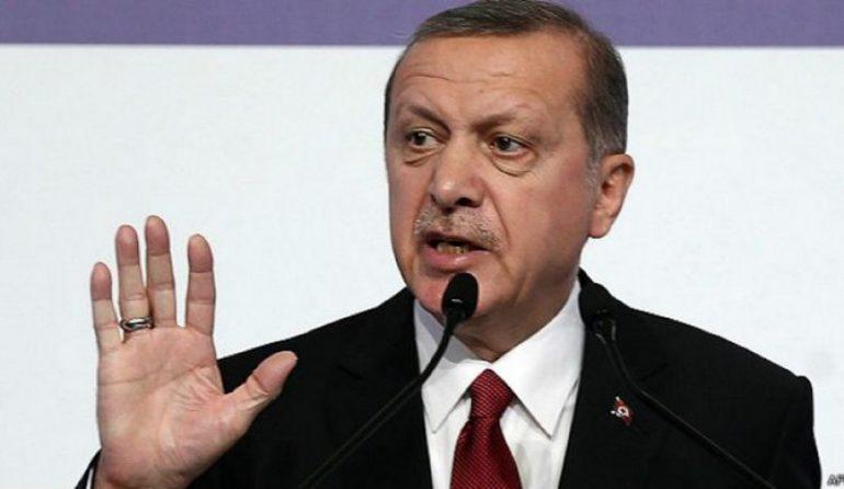 თურქეთის პრეზიდენტი ადასტურებს, რომ ჯამალ ხაშოგის მკვლელობა წინასწარ დაგეგმილი იყო