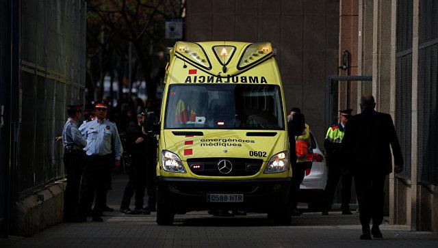ესპანეთში კონცერტის დროს 300-ზე მეტი ადამიანი დაშავდა (ვიდეო)
