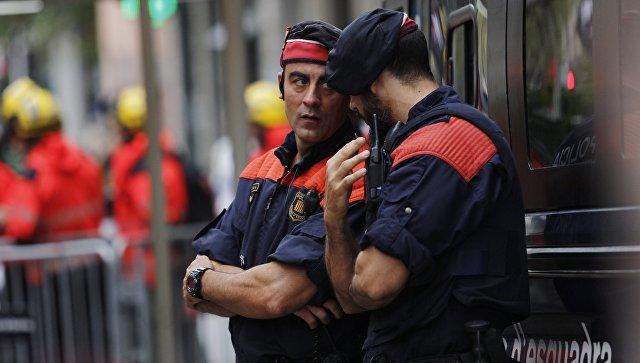 ესპანეთის ერთ-ერთ ბარში კაცმა ცეცხლი გახსნა - არის მსხვერპლი