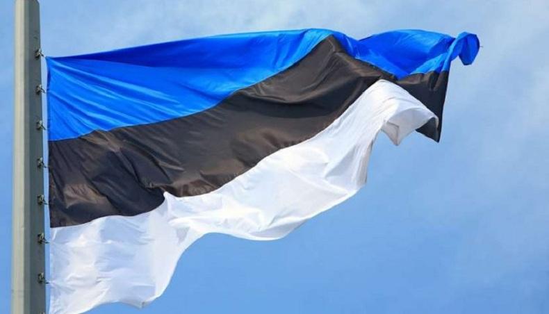 ჩვენ თქვენთან ერთად ვტირით ქართველო ერო - ესტონეთის საელჩო