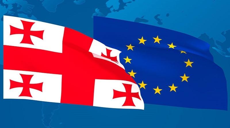 ასოცირების საბჭოს მე-5 სხდომაზე ევროკავშირშიინტეგრაციის საგზაო რუკა განიხილეს და ხაზიგაუსვეს საქართველო-ევროკავშირის ურთიერთობების მაღალ ხარისხს