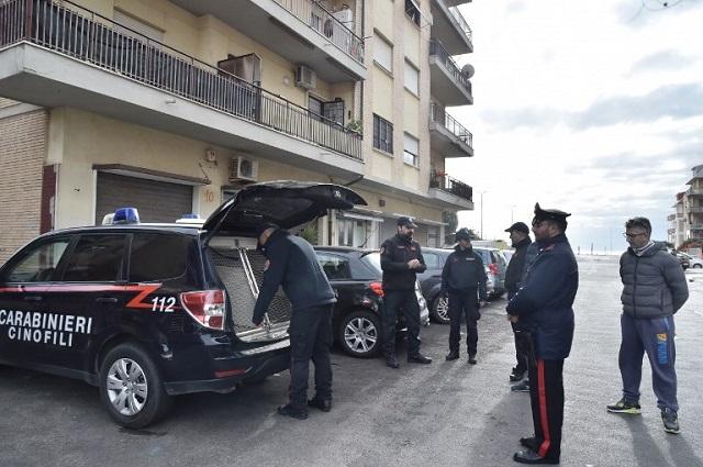 იტალიაში კაცი დააკავეს, რომელიც საბავშვო ბაღზე ტერაქტს გეგმავდა