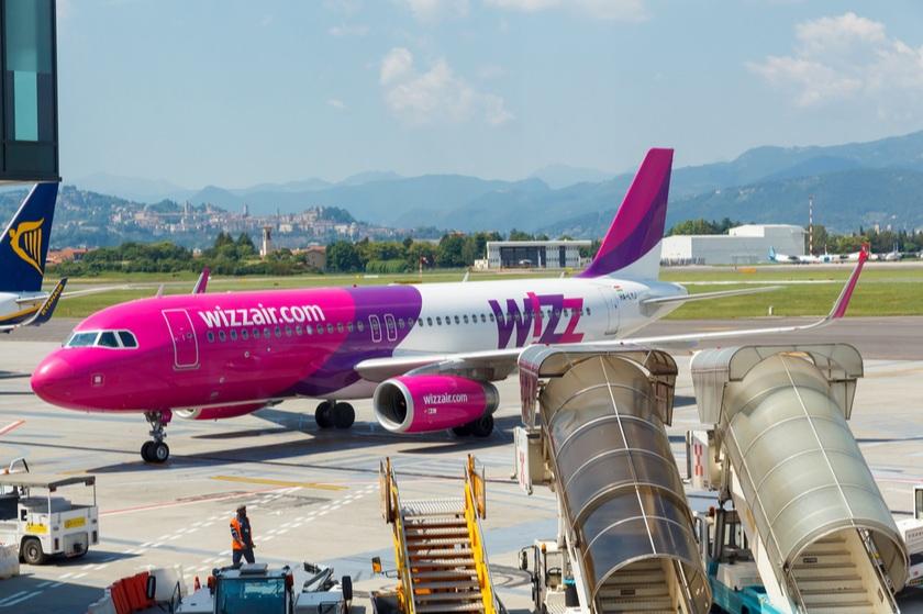 Wizz Air-ი ხელბარგის გადაზიდვის წესებს ცვლის