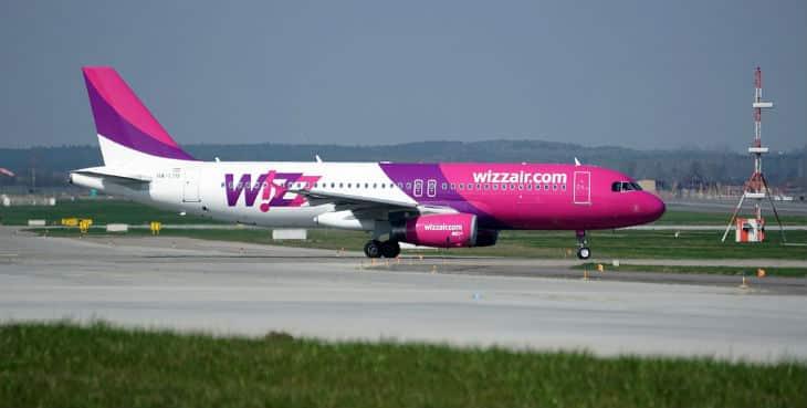 ბოლონია, კიოლნი -Wizz Air-ის 2 ახალი მიმართულება ქუთაისის საერთაშორისო აეროპორტიდან