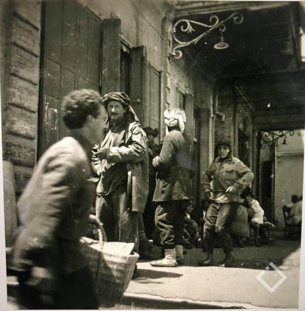 ბელგიაში აღმოჩენილი ძველი ბათუმის უცნობი ფოტოები