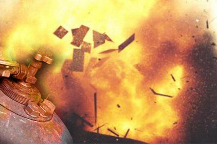 აფეთქება დევნილთა დასახლებაში - დაშავეულია ერთი ადამიანი