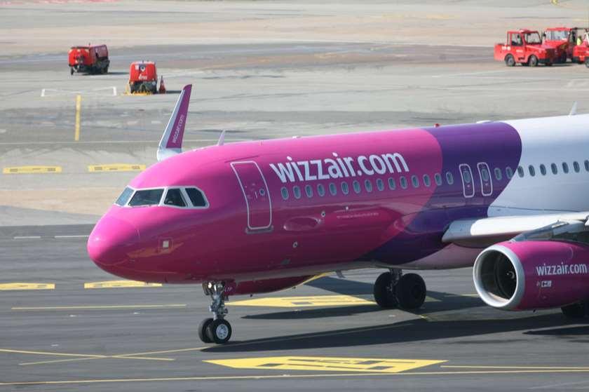 Wizz Air-ი პარიზიდან მომავალ მგზავრებს აფრთხილებს