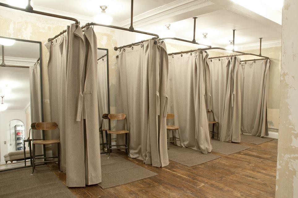 ტანსაცმლის მაღაზიებში გამოსაცვლელი ოთახები არ უქმდება, თუმცა მათ 2 საათში ერთხელ დეზინფექცია უნდა ჩაუტარდეს - ჯანდაცვის სამინისტრო