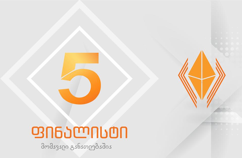2019 წლის მასწავლებლის ეროვნული ჯილდოს 5 ფინალისტი დასახელდა