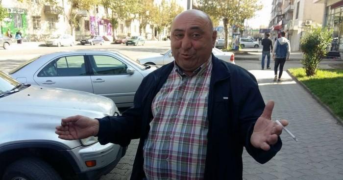 """""""გოგის ხათრით""""- ქუთაისში ამომრჩევლემა კახა კუკავას ხმა გოგი წულაიას გამო მისცა (ფოტო)"""
