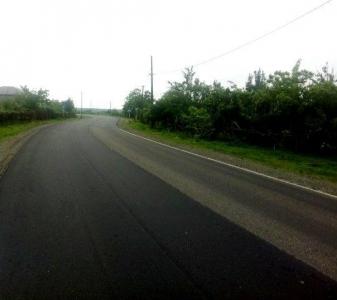 27-28 დეკემბერს სამტრედია–გრიგოლეთის საავტომობილო გზაზე მოძრაობა შეიზღუდება