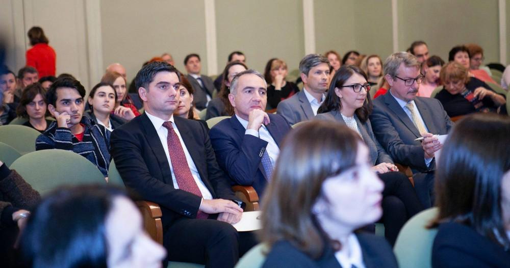 ევროკავშირი საქართველოში Erasmus+ პროგრამისთვის დამატებით 6 მილიონ ევროს გამოყოფს