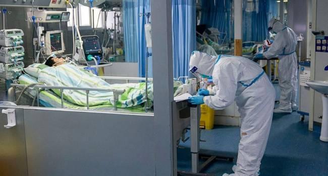 იტალიაში კორონავირუსით ინფიცირებულთა რაოდენობა, შესაძლოა,10-ჯერ მეტი იყოს
