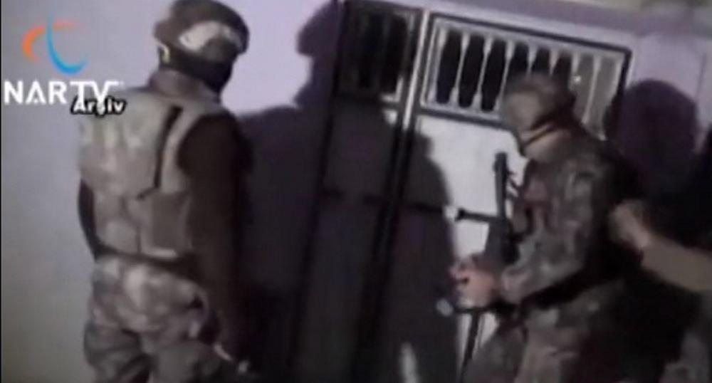 სტამბოლში ძალოვნებმა ტერორიზმში ეჭვმიტანილი 38 პირი დააკავეს