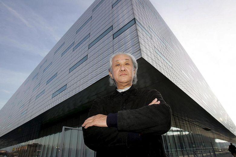წელს არქიტექტურაში პრიცკერის პრემია იაპონელ არქიტექტორს მიანიჭეს