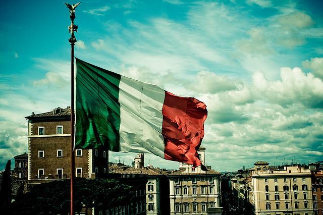 """""""გადავწყვიტე დამეწერა მათთვის, ვინც იტალიაში წამოსვლას აპირებს ან ახალი ჩამოსულია..."""""""
