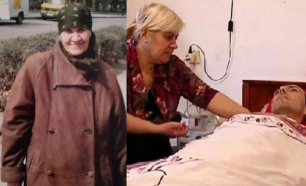 ჯაბა ბოჯგუას ბებია, რომელიც კომაში ჩავარდნილი შვილიშვილისთვის ქუჩაში მოწყალებას ითხოვდა, ავარიის შედეგად დაიღუპა