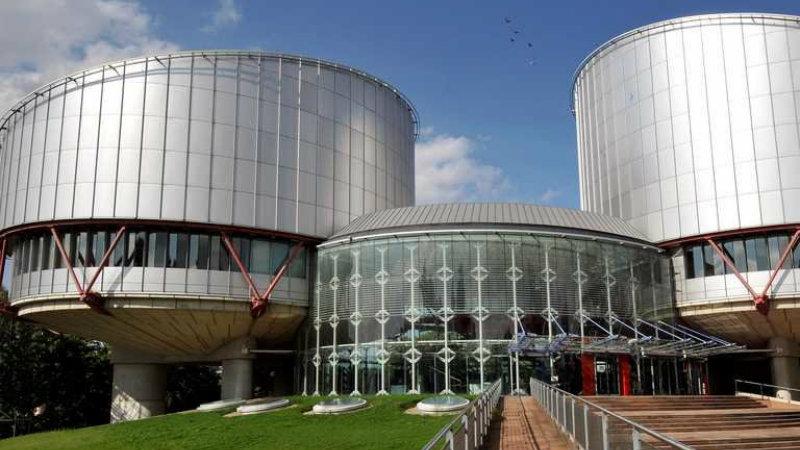 """სტრასბურგის სასამართლომ ე.წ. """"ციხის ბუნტის"""" საქმეზე სიცოცხლის უფლების დარღვევები დაადგინა"""