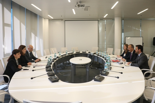 გიორგი ქობულია - ვიწყებთ პროექტს, რომლის ფარგლებშიც OECD-ის ქვეყნებიდან მეტი ინვესტიციის მოზიდვა მოხდება