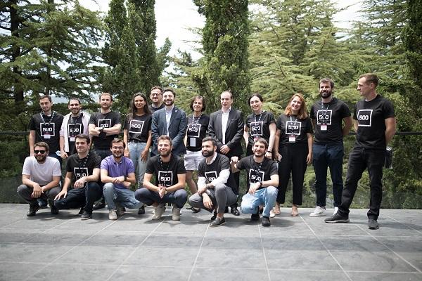 500 startups-ის პირველ ნაკადში შერჩეულ სტარტაპებთან შეხვედრა გაიმართა