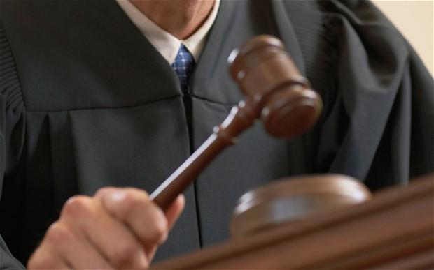 უზნაძეზე მამიდაშვილის მკვლელობაში ბრალდებულ რობერტ ახალაიას 18 წლით პატიმრობა მიესაჯა