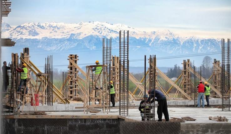 სამშენებლო კომპანიებისთვის ახალი რეგულაციები 22 თებერვლიდან ამოქმედდება