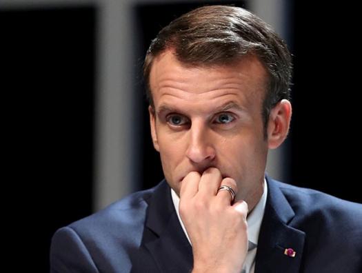 საფრანგეთში 2019 წელს საწვავზე გადასახადები აღარ გაიზრდება