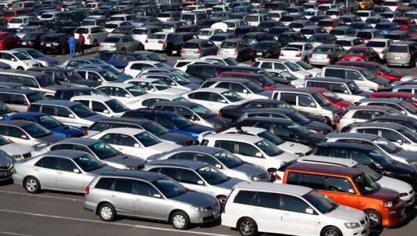 ხვალ, მომსახურების სააგენტოს რუსთავის ფილიალი მანქანების განბაჟება/რეგისტრაციას ვერ  შეძლებს