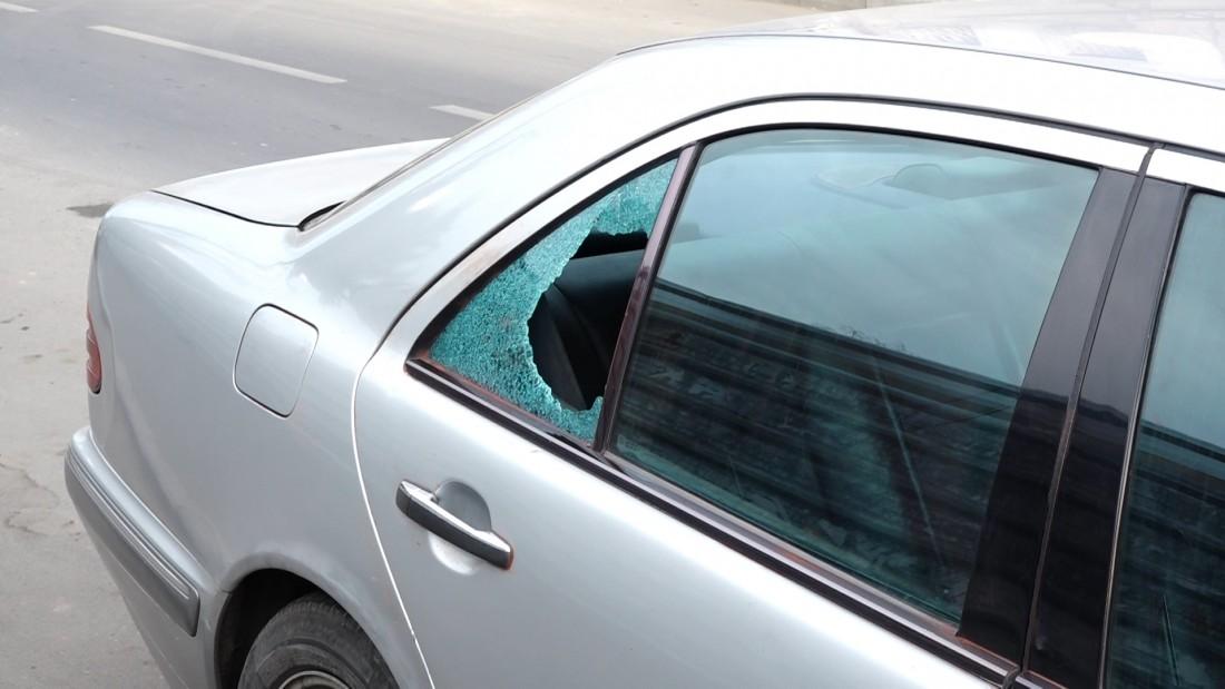პოლიციამ ძველ თბილისში ავტომობილების გაქურდვის ბრალდებით 1 პირი დააკავა