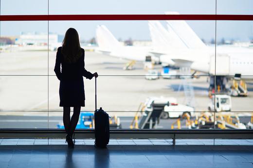 შესაძლოა, ავიაკომპანიებმა ჩასხდომამდე მგზავრების აწონვა დაიწყონ