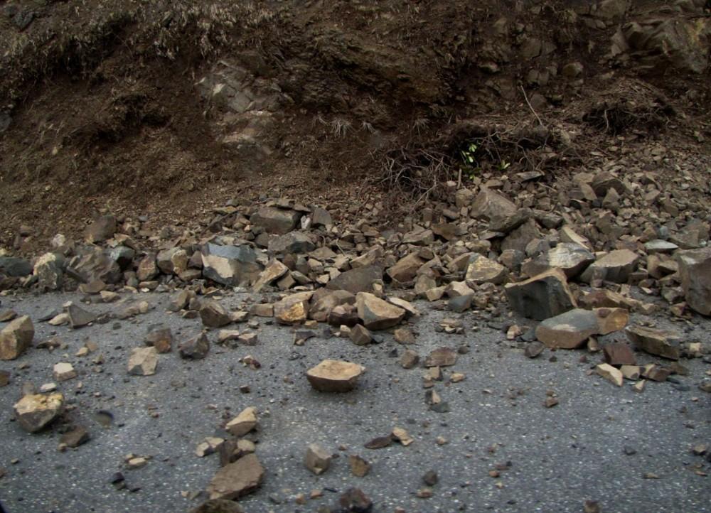 ზუგდიდი-ჯვარი-მესტია-ლასდილის საავტომობილო გზაზე მოძრაობა აიკრძალა