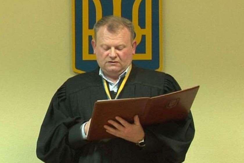 უკრაინაში მეგის ქარდავას საქმის მოსამართლე გარდაცვლილი იპოვეს