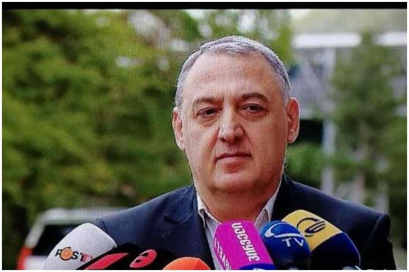"""""""ომეგა 2""""-ის დირექტორი გიორგი ქურდაძე დაკითხვას სასამართლოში ითხოვს"""